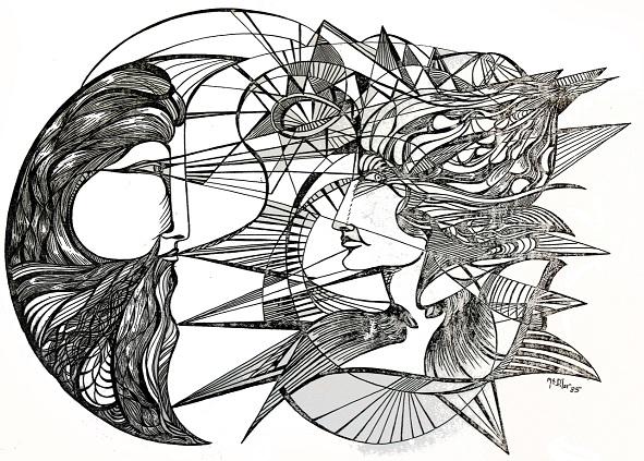 sol i lluna_MPilar Martinez_1985-b