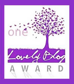 Premi One Lovely Blog